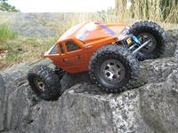 Click to view album: Team Losi 1/10 Comp Crawler